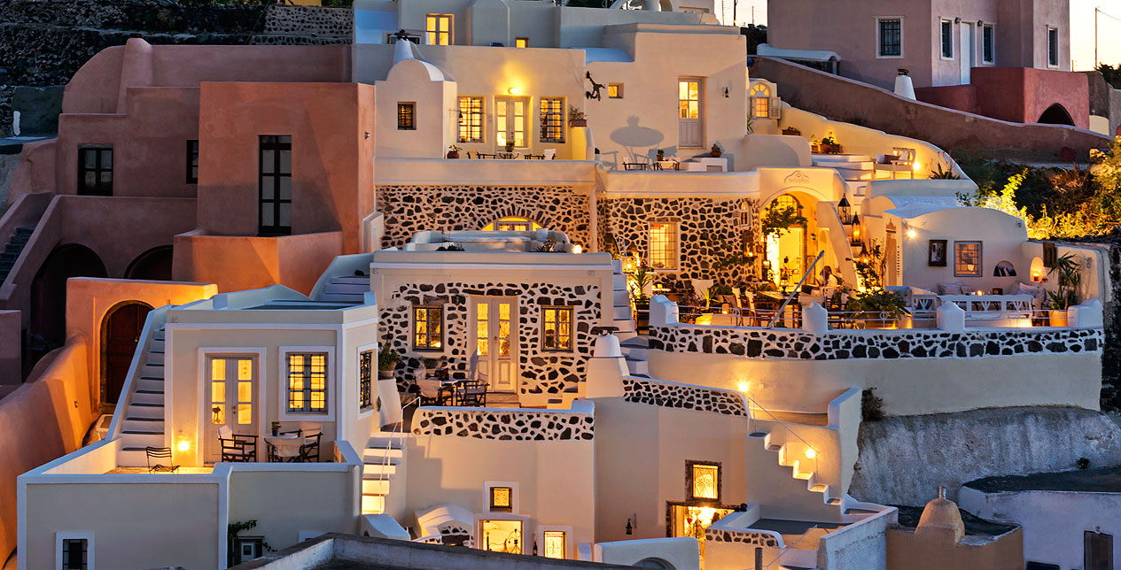 Heliophos boutique hotel finikia santorini hotels oia for Hotels santorin